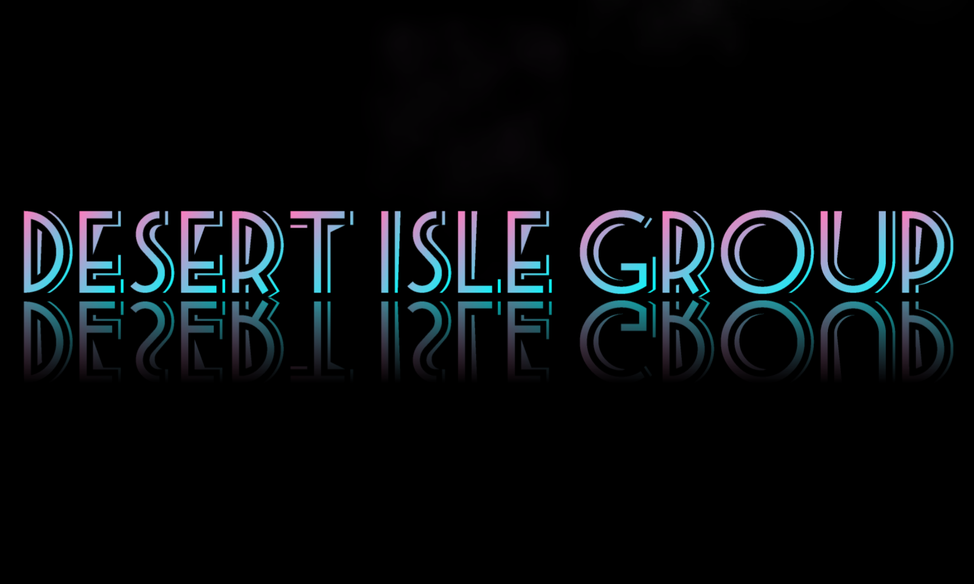 Desert Isle Group